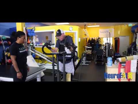 Brian Cousineau at  NeuroFit360