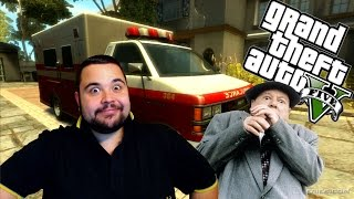 Da Non Credere Epic Moment In GTA 5