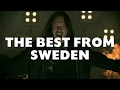 3h  POWER METAL COMPILATION   Journey to  Sweden