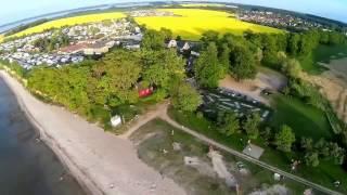 Ostsee bei Zierow
