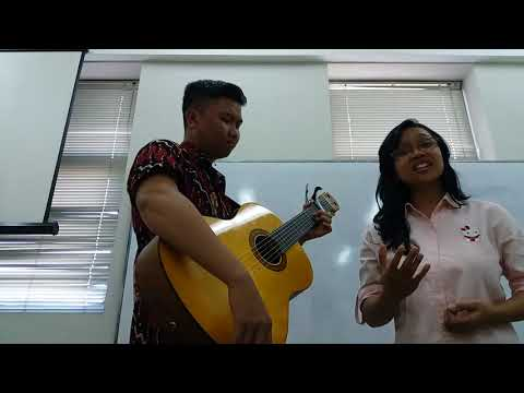 Mujizat Dalam Bersyukur (NDC WORSHIP) - Cover by Lea Suci Utami