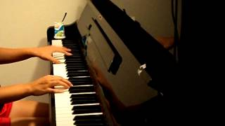 We Are Young by fun. Piano Cover + Sheet Music