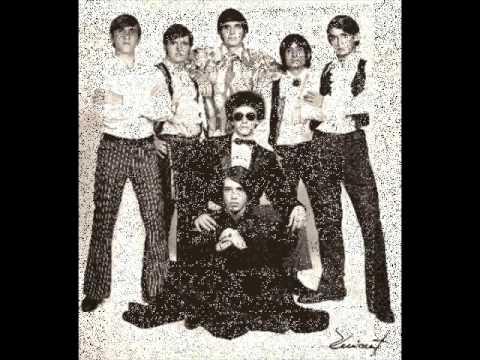 Tu Me Acostumbraste - Antiques  1973 (Miami Band of the 70's)