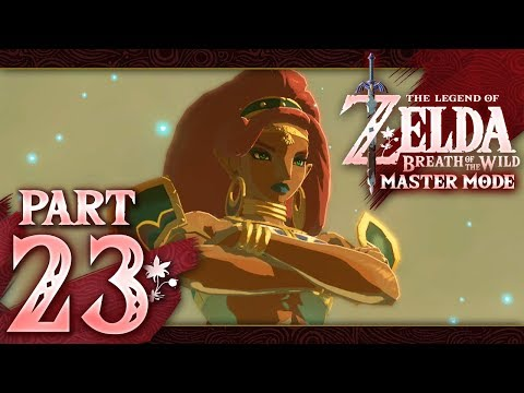 The Legend of Zelda: Breath of the Wild (Master Mode) - Part 23 - Thunderblight Ganon