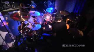 Slayer - Hate Worldwide (AOL Sessions) 2010 HD