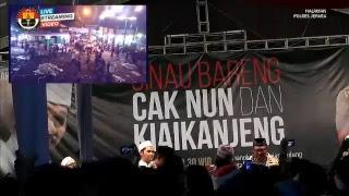 LIVE CAK NUN & KIAIKANJENG POLRES JEPARA 2019