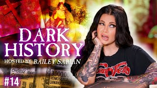 Ep #14: Gay Conversion Therapy: Pseudo Science is Destroying Innocent Lives | Dark History Podcast