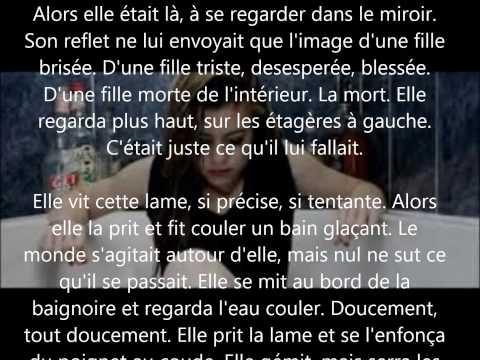 Repeat Texte Damour Triste By Bellesparoles You2repeat
