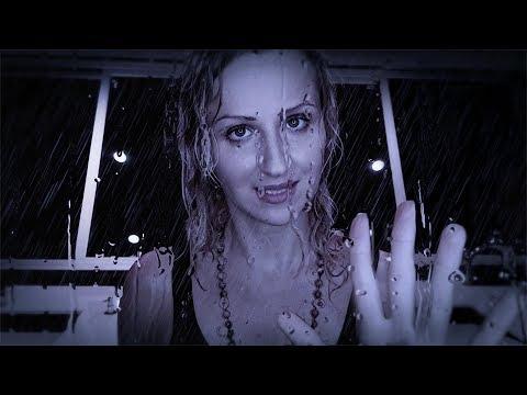 RAIN of Self-Compassion | ASMR Sleep Hypnosis | Gentle Rain Sounds