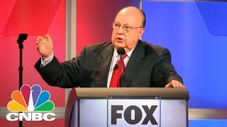 Fox News' Ex-CEO Roger Ailes Dead At Age 77 | CNBC