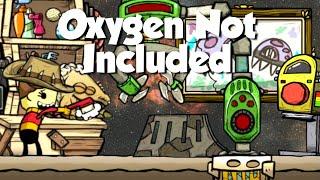 Как разводить животных. Животноводство. Oxygen Not Included