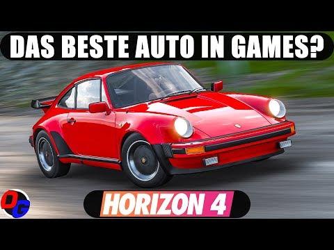 Die 10 besten Rennspiel-Erlebnisse #2 – FORZA HORIZON 4 Gameplay German | Lets Play 4K 60FPS Deutsch thumbnail