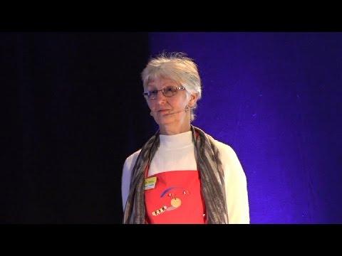 Evelyne LETERME La biodiversité amie du verger