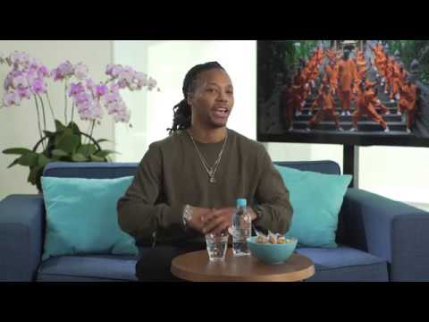 Beat n Path - Interview 1 with Lupe Fiasco