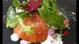Recettes De Salades Composées D'été, Des Entrées Froides Complètes