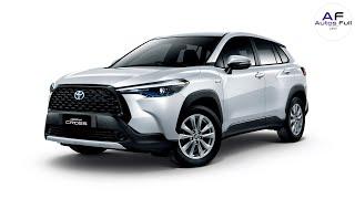 Toyota Corolla Cross 2021 | ¿El mejor Suv de Toyota?