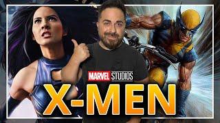 ¡RUMORACO!: X-MEN en MARVEL STUDIOS será BESTIAL