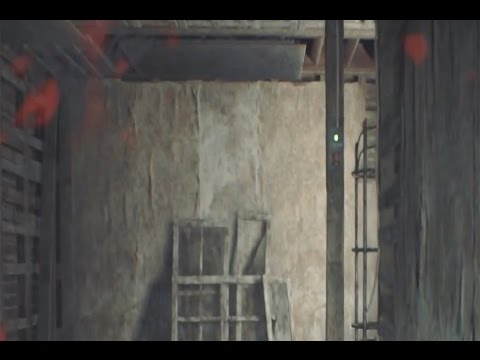 Perfect Resident Evil Biohazard Get To The Attic Operate The Stairs