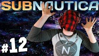����� � �������! | Subnautica #12