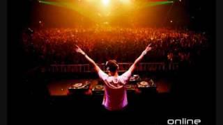 DJ Tiësto - Empty Streets (Late Night Alumini)