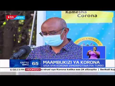 Huenda kufikia mwezi wa Agosti mwaka huu kati ya wakenya 160)-(180) watakuwa wamefariki