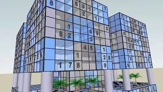 Sudoku City