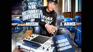 AraabMUZIK - We All Up In Here (Instrumental)