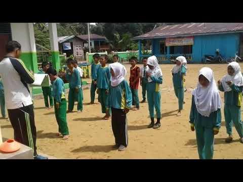 Circuit Training MI Alkhairaat Sebatik Timur