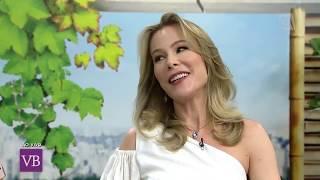 Dieta da Bruna Marquezine - Você Bonita (14/09/18)