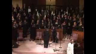 Just How Much We Can Bear  (Tribute To The King) - GMWA Detroit Mass Choir