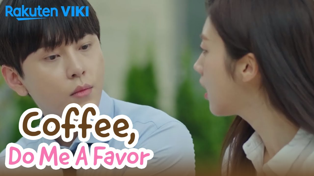 Coffee. Do Me a Favor - EP9 | Oppa Please [Eng Sub] - YouTube