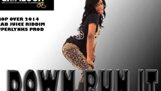 Crimeson - Down Pun It [ Scab Juice Riddim ] ( Crop Over 2014 )