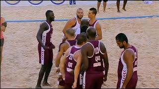 Brasil x Qatar  Semi mundial 2014