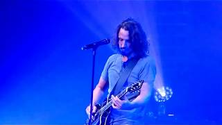 Chris Cornell Dies in Apparent Suicide at 52 in Detroit After Show - Performs 'My Wave'