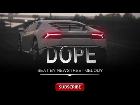 [FREE] *DOPE* Trap Beat Instrumental | Banger trap beat | By Newstreetmelody