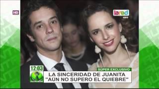 Las sinceras confesiones de Juanita Ringeling