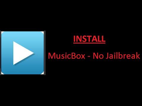 (MusicBox) Get FREE Music/Songs No Jailbreak WORKING iOS 7-8