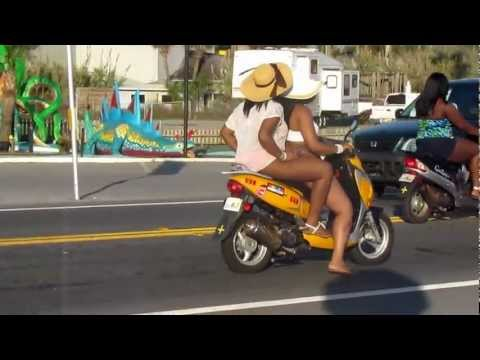 Panama City Beach Spring Break 2012: You Might Be In This Video