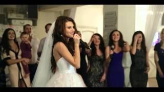 Наталья Мельник - Я самая счастливая / Песня в подарок жениху