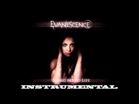 Evanescence - Bring Me To Life (Orchestra Instrumental Cover)