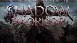 Mittelerde: Mordors Schatten (PC) - Gollum & Die Ringe der Macht ~ German Gameplay