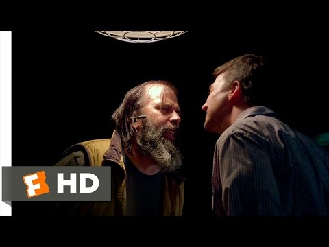 Leaves of Grass (10/10) Movie CLIP - Pillar of Salt (2009) HD