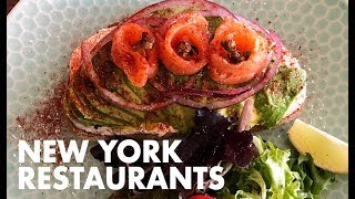 CAN THESE CAFES SURVIVE NEW YORK? // Fung Bros