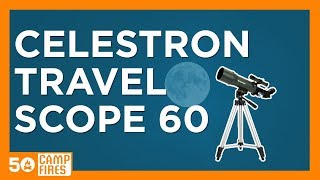 Celestron Travel Scope 60 - 50…