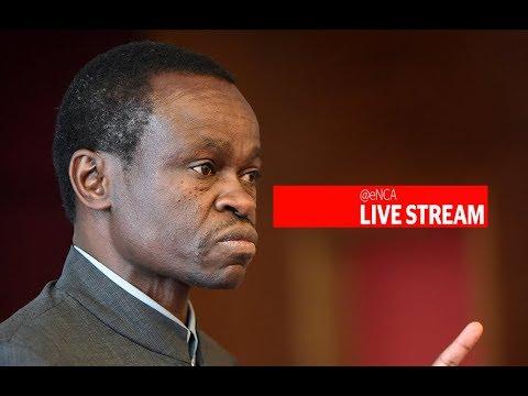 Kenyan legal expert Lumumba delivers Tiro lecture