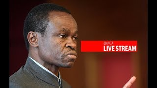 Video Kenyan legal expert Lumumba delivers Tiro lecture download MP3, 3GP, MP4, WEBM, AVI, FLV November 2017