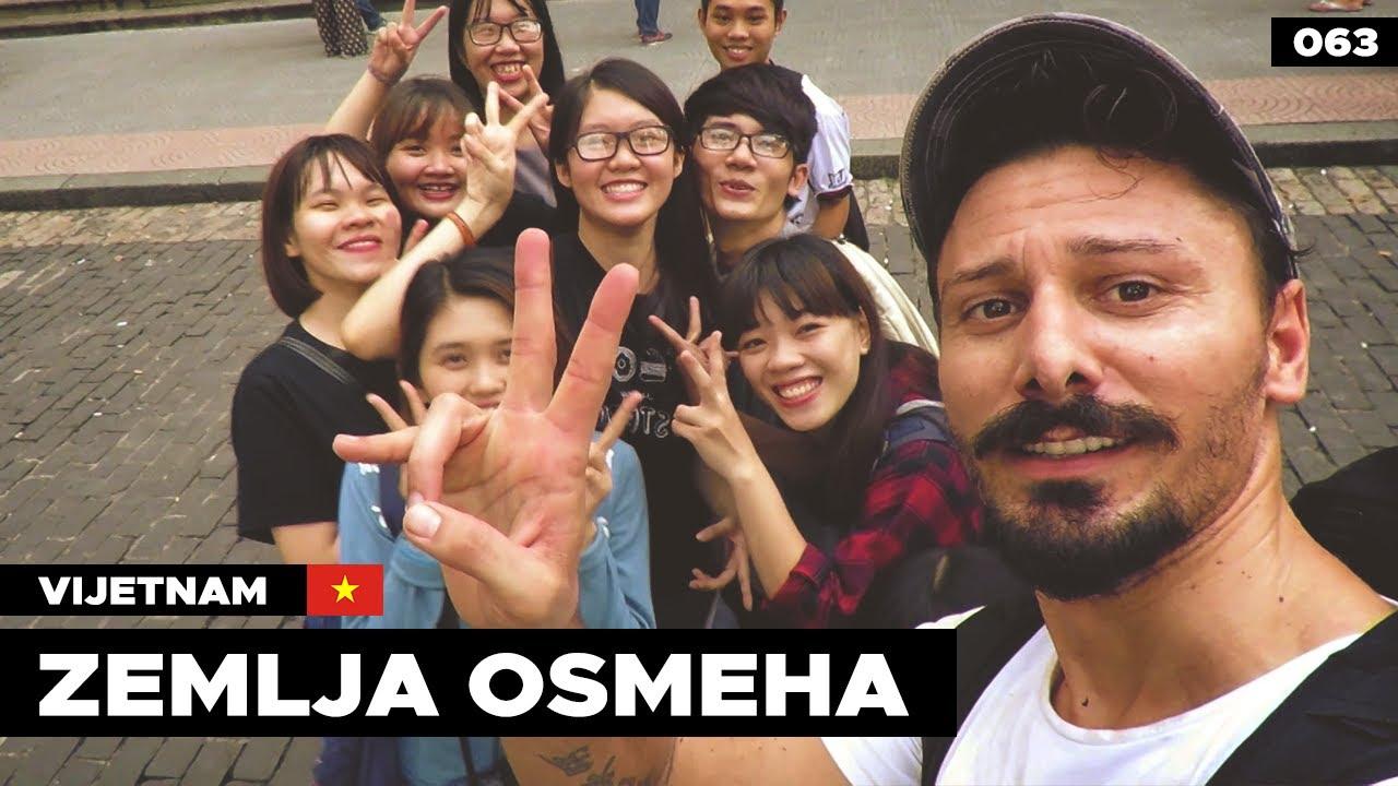 Kako zaista izgleda život na ulicama Ho Ši Mina? / Vijetnam