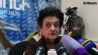 Կարինե Դանիելյան