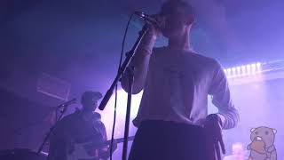 Triathalon - Bad Mood [4K 60FPS] (Live @ Baby's All Right 2/28/18)