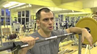 Бодибилдинг . Базовые упражнения